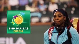 Video: Serena-Azarenka at the Ready