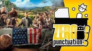 Far Cry 5 (Zero Punctuation)