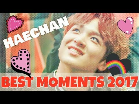NCT HAECHAN BEST & FUNNY MOMENTS 2017 [Merry Christmas!]