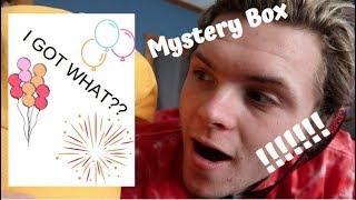 Danny Duncan Mystery Box
