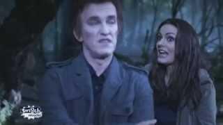 Twilight: Biss dir die Ohren bluten