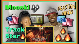 Mooski - Track Star (Official Video) | REACTION VIDEO | Task_Tv