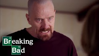 Will Walter White and Jesse Pinkman's Relationship Survive? - S4 E6 Recap #BreakingBad