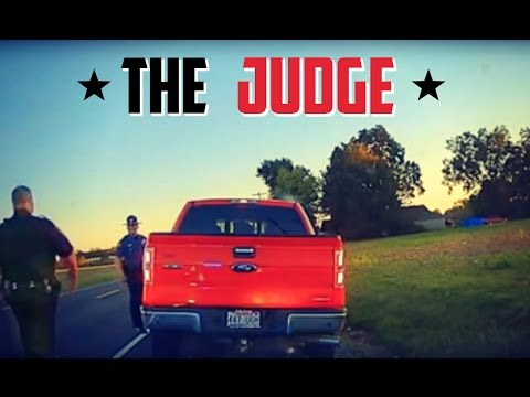 Buddy Brown - The Judge - SPOTIFY/APPLE MUSIC