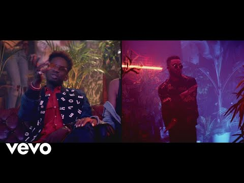 Yungen - All Night (Official Video) ft. Mr Eazi