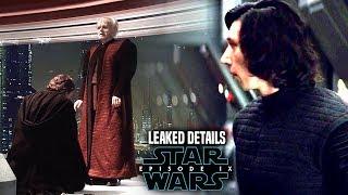 Star Wars! Shocking Anakin & Emperor Palpatine Scene In Episode 9! Potential Spoilers