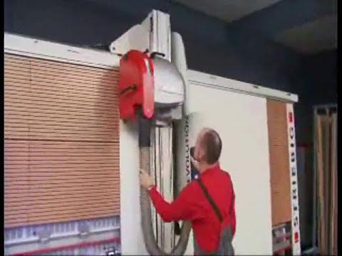 Striebig  CONTROL Vertical Panel Saw