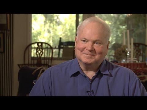 Author PAT CONROY On Writing, Home, and Family