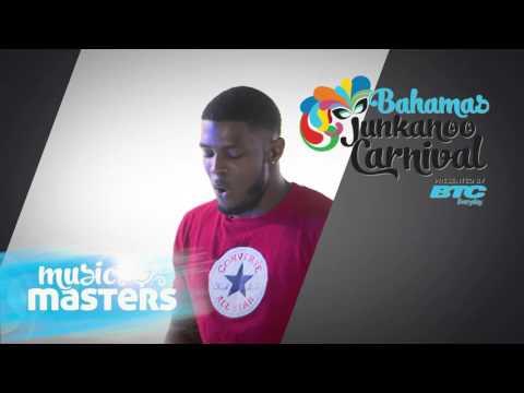 Bahamas Junkanoo Carnival Exec MM Spotlight