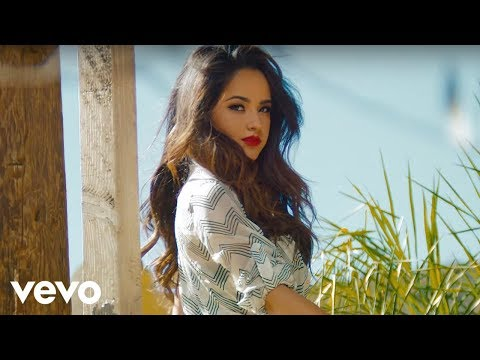 Becky G - Can't Stop Dancin' (Official Music Video)
