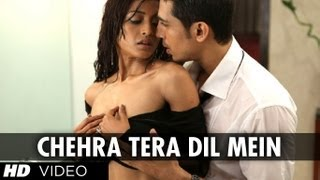 Chehra Tera Dil Mein Mahe Jaan Latest Full Video Song (HD) Hate Story   Paoli Dam