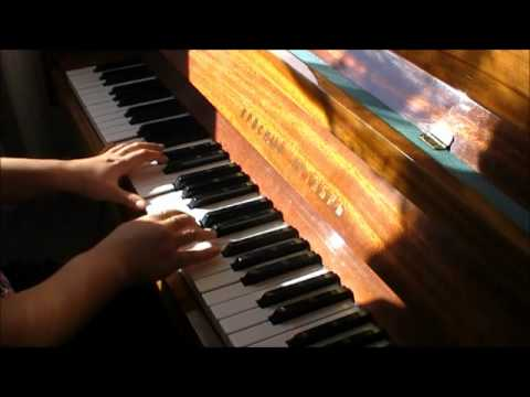 Inna - Put your hands up (Piano Version)