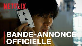 Alice in borderland saison 1 :  bande-annonce VOST
