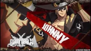 Guilty Gear Xrd Revelator - Original Bet (Johnny's Theme)