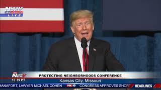 MIGRANT CARAVAN UPDATE: President Trump Outlines The Tricks Of The Migrants