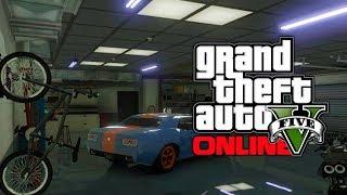 GTA 5 Online: Patch 1.12 Wishlist #2 -  More Garage Space, Police Cars & More! (GTA V)