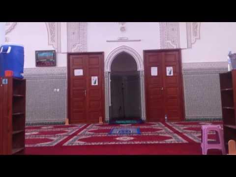 مساجد تيزنيت : مسجد عثمان ابن عفان