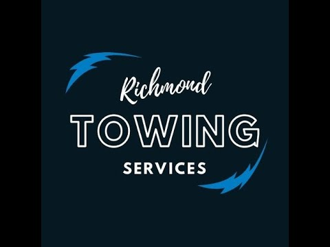 Richmond Towing Services