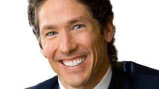 The Shady Side Of Joel Osteen