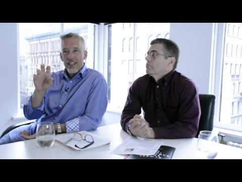 Leading Brand Thinkers #01 - Simplicity