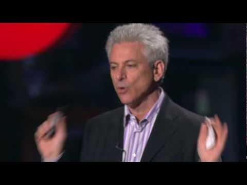 Michael Specter: The danger of science denial