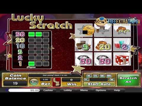 Atlantis Gold Casino Video Preview | FreeExtraChips.com
