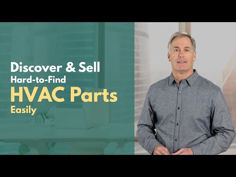 Where to buy HVAC parts? Find HVAC vendors on getmyparts.us