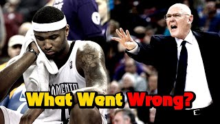 The Truth About The DeMarcus Cousins Era In Sacramento