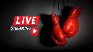 Money Powell IV vs. Christian Aguirre | BOXING | LIVE STREAM