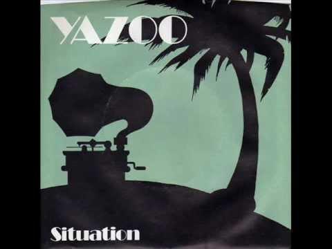 Erasure - Stop! (remix) & Yazoo - Situation