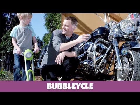 Gazillion Bubbles Bubblecycle