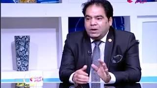 الكاتب الصحفي محمد الديب في تصريحات جريئة ونارية عن الإهمال الطبي ...