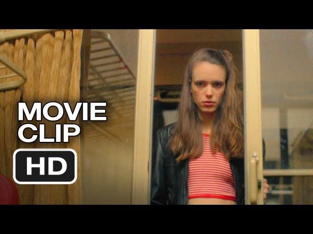 Nymphomaniac Movie CLIP - Bag of Chocolate Sweeties (2013) - Lars von Trier Movie HD