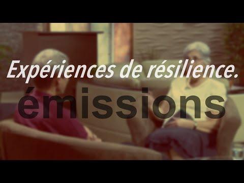 Expériences de résilience