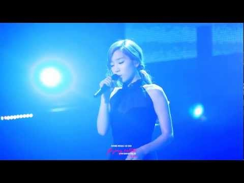 Taeyeon   I Love You FULL LIVE HD
