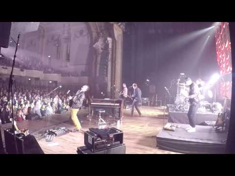 Ben Rector // Live in Minneapolis Oct 23, 2016 (Cory's In-Ear mix)