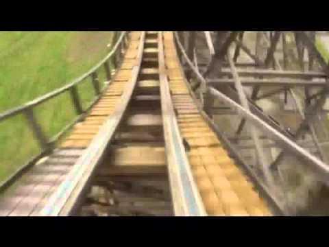 """Die Rasanten - """"Heide-Park-Fieber"""" (Official Video)"""