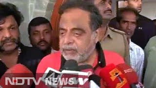 Am not a chappal, says actor Ambareesh about being sacked ..