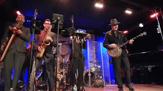 Big Bad Voodoo Daddy At City Winery NYC 3-25-19