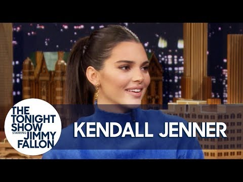 Kendall Jenner on Justin Bieber and Hailey Baldwin's Engagement