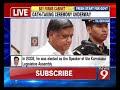 BJP MLA Jagadish Shettar takes oath as minister – NEWS9