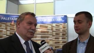 Rozmowa z prof. Stanisławem Tkaczykiem, dyrektorem COBRO
