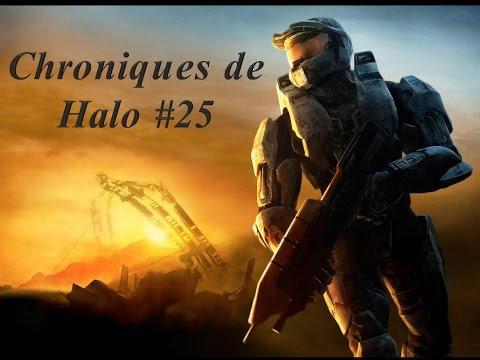 Chroniques de Halo #25 - Halo 3 - Nid de corbeaux - YouTube