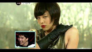 [ENG SUB] Big Bang - Drama Secret Garden (Parody)
