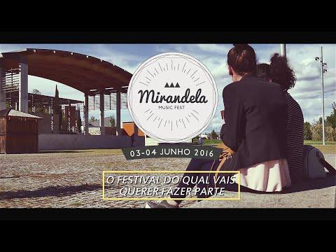 Mirandela Music Fest (2016)