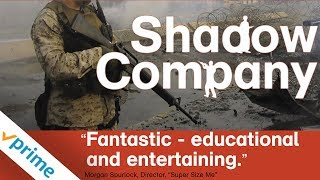 Shadow Company | Trailer | Available now
