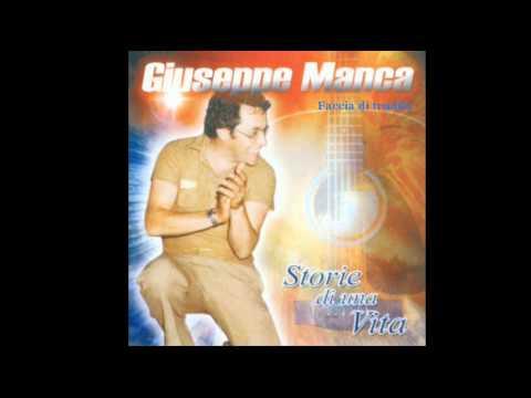 Giuseppe Manca - Faccia di trudda