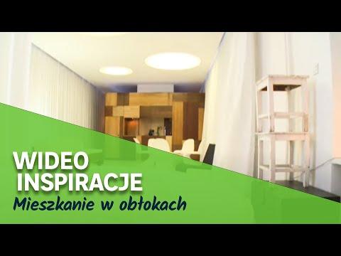 Mieszkanie w obłokach (wideo)