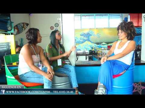 Programa con Dinamita en TGM la casa de los atristas
