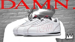 CORTEZ KENNY 1, PHARRELL ADIDAS NMD HU HOLI, AIR JORDAN 12 DROPS & MORE!!